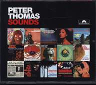 Peter Thomas: Sounds
