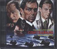 Fabio Frizzi: Contraband (Original Motion Picture Soundtrack)