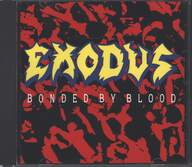 Exodus (6): Bonded By Blood