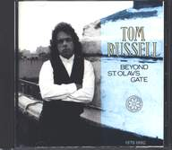 Tom Russell: Beyond St. Olav's Gate 1979 - 1992