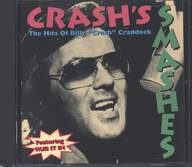 "Billy 'Crash' Craddock: Crash's Smashes: The Hits of Billy ""Crash"" Craddock"
