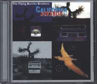 The Flying Burrito Bros: California Jukebox