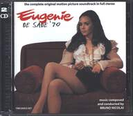 Bruno Nicolai: Eugenie De Sade '70 (The Complete Original Motion Picture Soundtrack In Full Stereo)