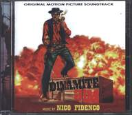 Nico Fidenco: Dinamite Jim (Original Motion Picture Soundtrack)