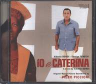 Piero Piccioni: Io E Caterina (Original Motion Picture Soundtrack)