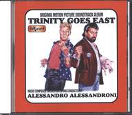 Alessandro Alessandroni: Trinity Goes East (Original Motion Picture Soundtrack)