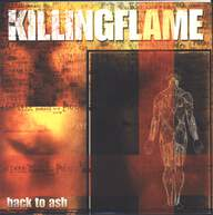 The Killing Flame: Back To Ash
