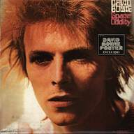 David Bowie: Space Oddity [Odisea Espacial]