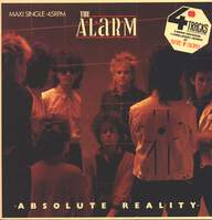 The Alarm: Absolute Reality