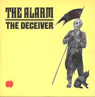 The Alarm: The Deceiver
