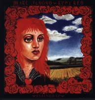 Marc Almond: Ruby Red (Stained EP)