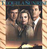 Various: Tequila Sunrise - Original Motion Picture Soundtrack
