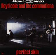Lloyd Cole & The Commotions: Perfect Skin