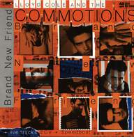 Lloyd Cole & The Commotions: Brand New Friend