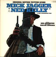 Various/Rolling Stones: Mick Jagger As Ned Kelly