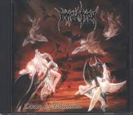 Immolation: Dawn Of Possession