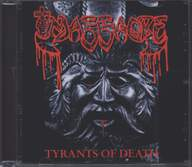 Massacre: Tyrants Of Death