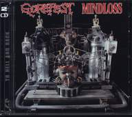 Gorefest: The Ultimate Collection Part 1 - Mindloss & Demos