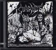 Cianide: Death, Doom And Destruction