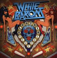 The White Barons: Electric Revenge