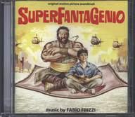 Fabio Frizzi: Superfantagenio (Original Soundtrack)