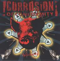 Corrosion Of Conformity: Wiseblood