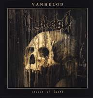Vanhelgd: Church Of Death