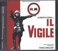 Piero Umiliani: Il Vigile (Original Motion Picture Soundtrack)