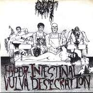 Gut: Hyper-Intestinal Vulva Desecration