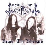 Maze Of Torment: Brave The Blizzard