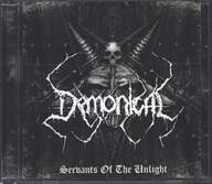 Demonical: Servants Of The Unlight
