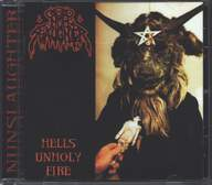Nunslaughter: Hell's Unholy Fire