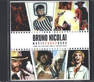 Bruno Nicolai: Movie Songs Book
