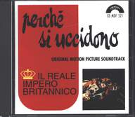 Il Reale Impero Britannico: Perché Si Uccidono (Original Motion Picture Soundtrack)
