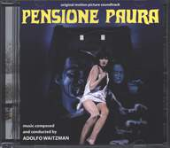Adolfo Waitzman: Pensione Paura (Original Soundtrack)