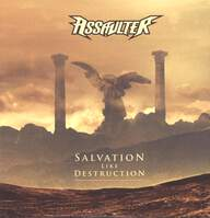 Assaulter: Salvation Like Destruction