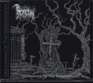 Throneum: Deathmass Of The Gravedancer