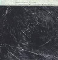 Harold Budd/Elizabeth Fraser/Robin Guthrie/Simon Raymonde: The Moon And The Melodies