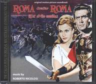 Roberto Nicolosi: Roma Contro Roma (War Of The Zombies) (Original Motion Picture Soundtrack)