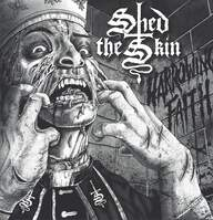 Shed The Skin: Harrowing Faith