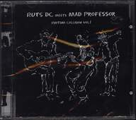 Ruts DC / Mad Professor: Rhythm Collision Vol. 1