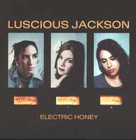 Luscious Jackson: Electric Honey