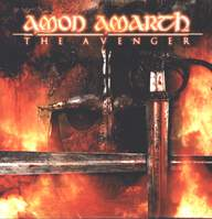 Amon Amarth: The Avenger