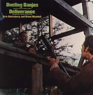 Eric Weissberg/Steve Mandell: Dueling Banjos - From The Original Sound Track Of Deliverance