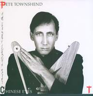Pete Townshend: All The Best Cowboys Have Chinese Eyes