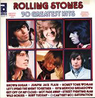 The Rolling Stones: 30 Greatest Hits