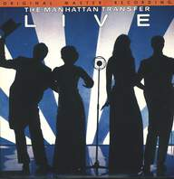 The Manhattan Transfer: Live