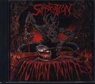 Suffocation: Human Waste