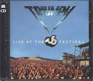 Triumph (2): Live At The US Festival