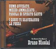 Bruno Nicolai: The Western Film Music Of Bruno Nicolai